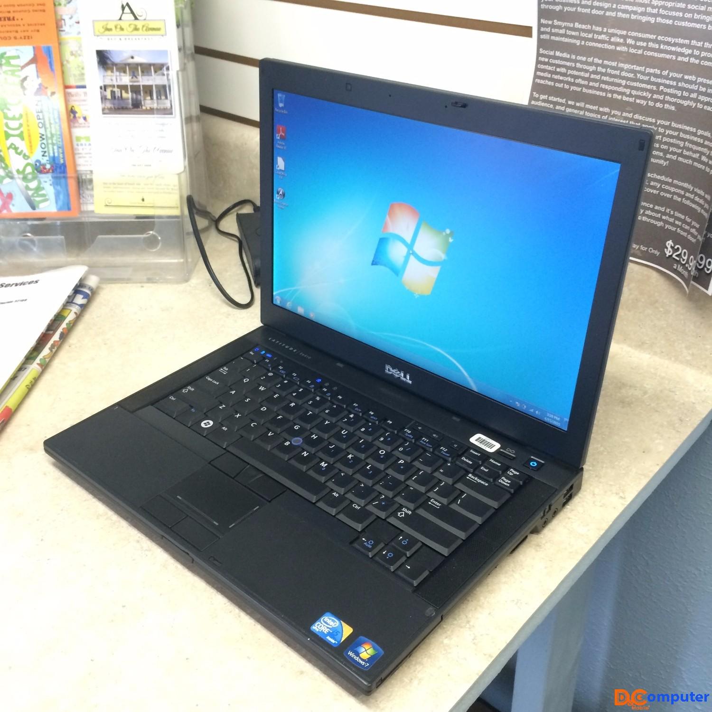 Laptop Cu Dell Latitude E6410 I7